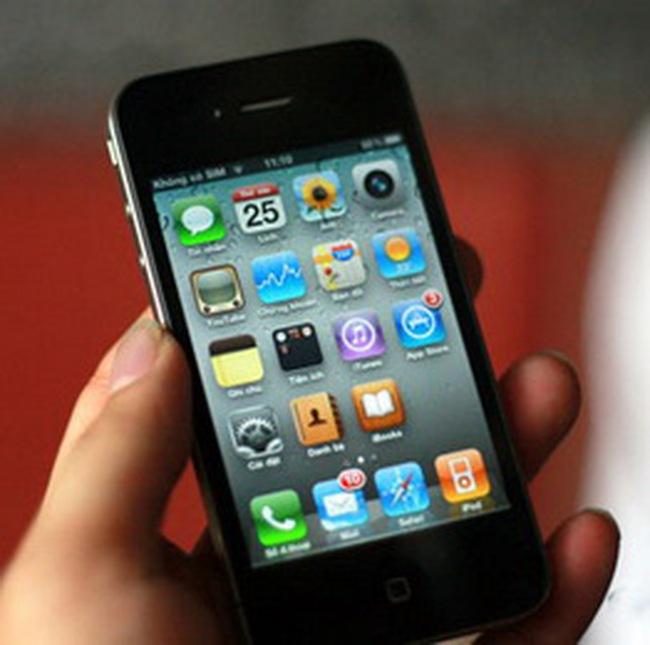"""""""Mua Chung"""" iPhone 4 với giá thấp hơn nhà mạng"""