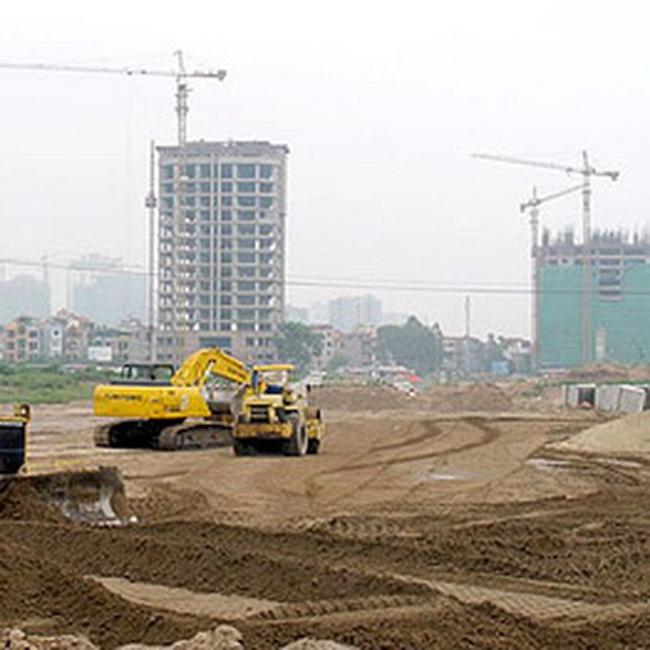 """Nhà đất dọc trục Lê Văn Lương rộn rịp """"lên hương"""""""