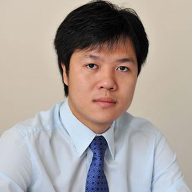Tổng giám đốc công ty chứng khoán trẻ nhất Việt Nam