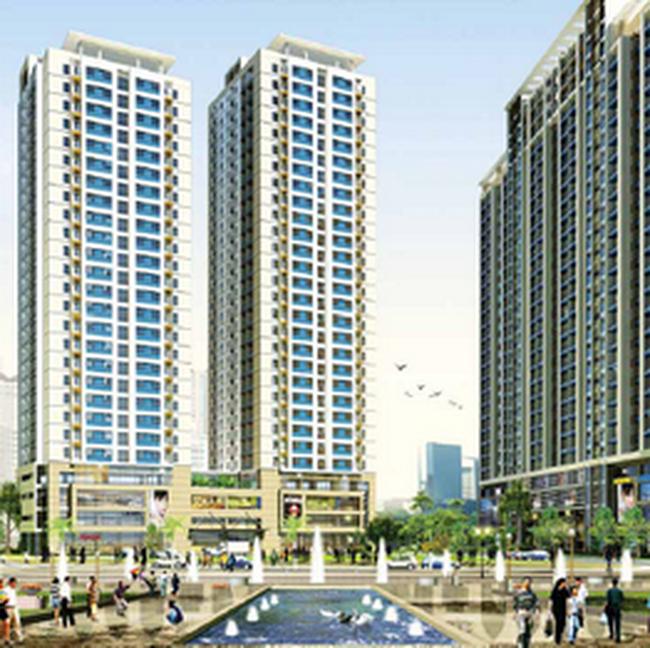 Cảnh giác với giao dịch căn hộ Dự án Nam Đô Complex