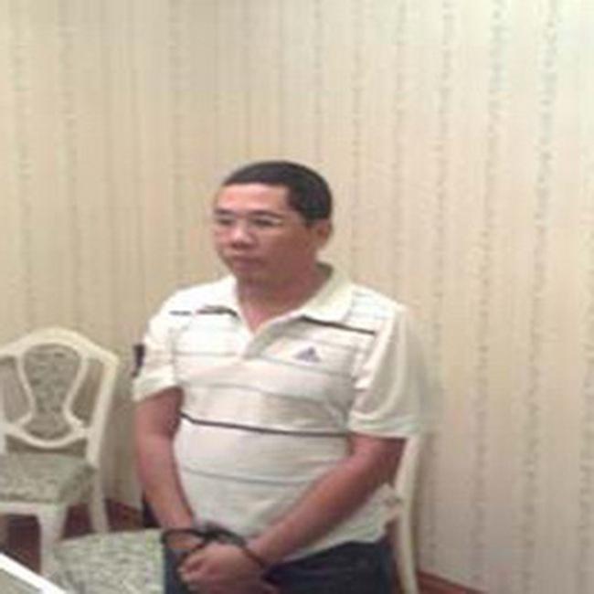 Bắt nhà báo Phan Hà Bình, báo Tiền Phong