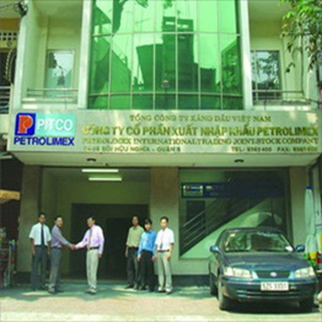 PIT: Chỉ mua gần 63.000 cổ phiếu quỹ trong số 500.000 cp đã đăng ký