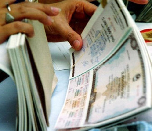 Đấu thầu thành công gần 5.500 tỷ đồng Trái phiếu Chính phủ