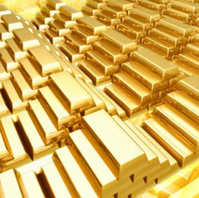 Chi nhánh của công ty khai thác vàng lớn nhất thế giới giảm mạnh sản lượng