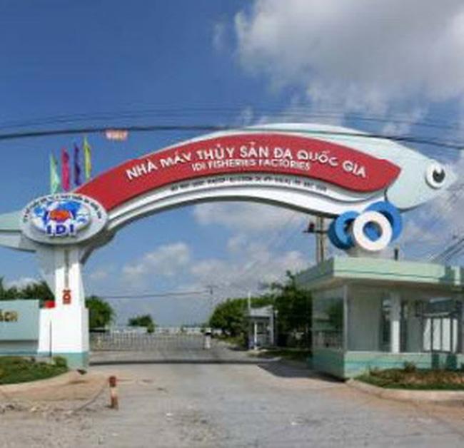 Thủy sản IDI đăng ký niêm yết 38 triệu cổ phiếu