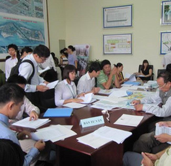 100% căn hộ CT7D Lê Văn Lương Residentials đợt 1 được bán hết