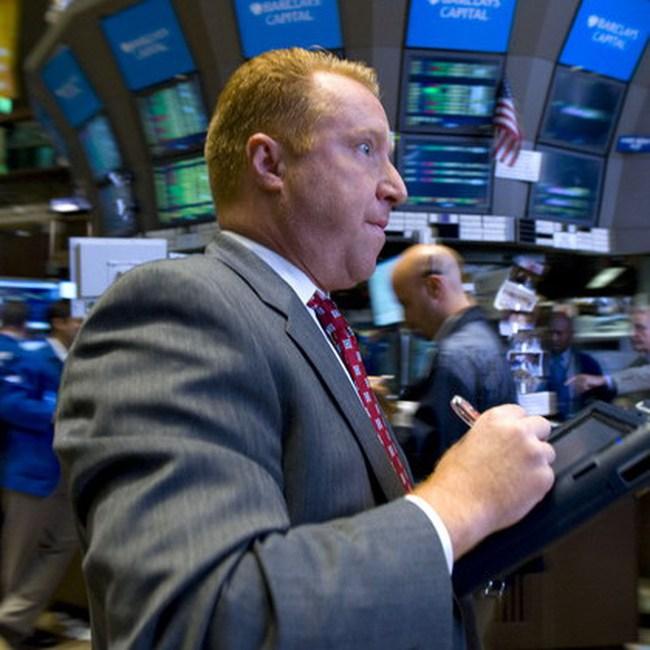 Lợi nhuận doanh nghiệp quý 3/2010 sẽ quyết định hướng đi của TTCK Mỹ tuần tới