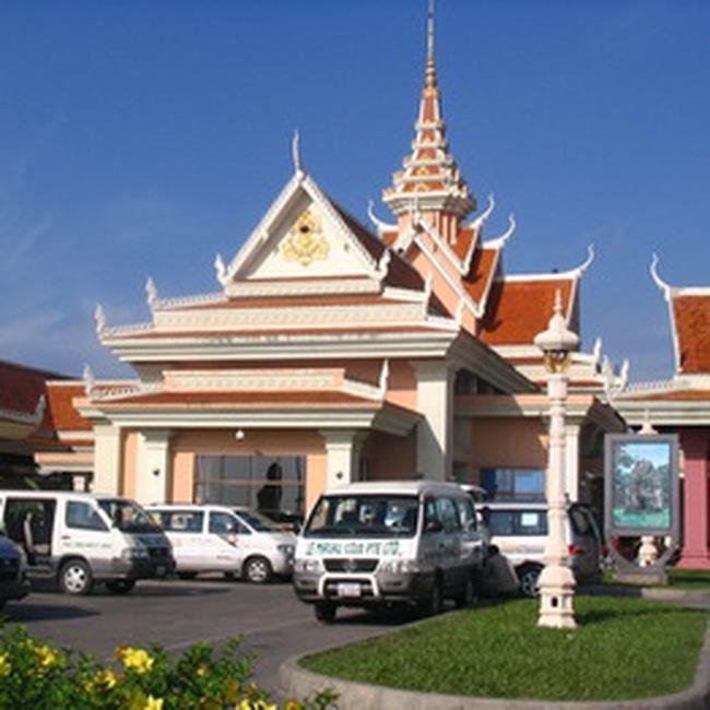 Campuchia: Công bố Dự thảo quy định CBTT tham gia vào TTCK Campuchia