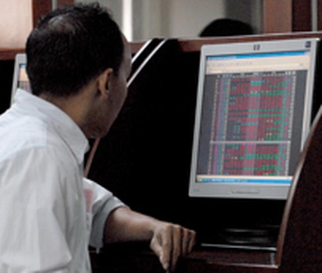 Thị trường tiếp tục lình xình quanh ngưỡng 458 điểm