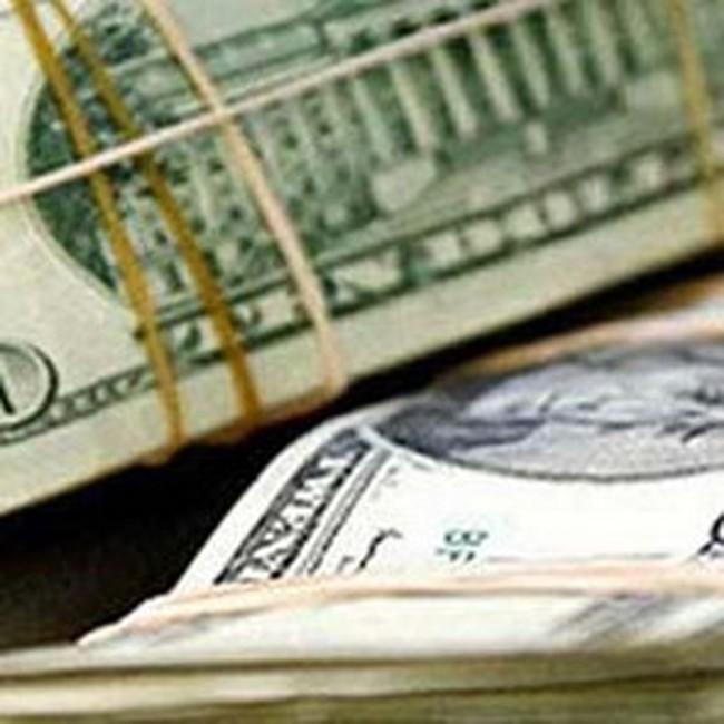 Tìm USD cho cuối năm