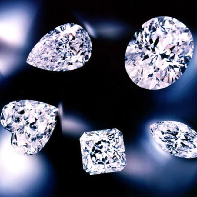 Ấn Độ có sàn giao dịch kim cương lớn nhất thế giới