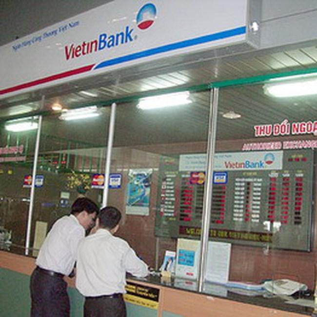 CTG: Công đoàn Vietinbank chi 3,5 tỷ mua cổ phiếu lẻ