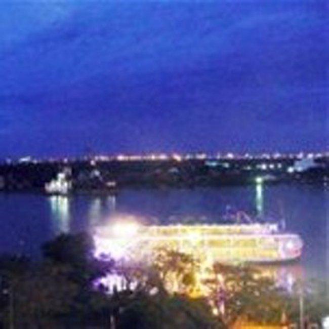 Khảo sát tuyến du lịch đường sông đến Đồng Nai