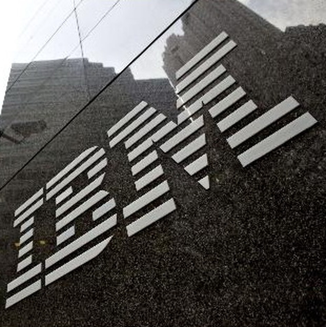 Lợi nhuận của IBM tăng mạnh nhờ các thị trường mới nổi