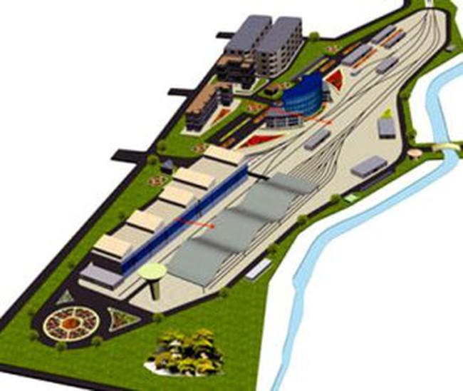 Đầu tư 26.000 tỷ đồng Tuyến tàu điện ngầm Bến Thành – Tham Lương