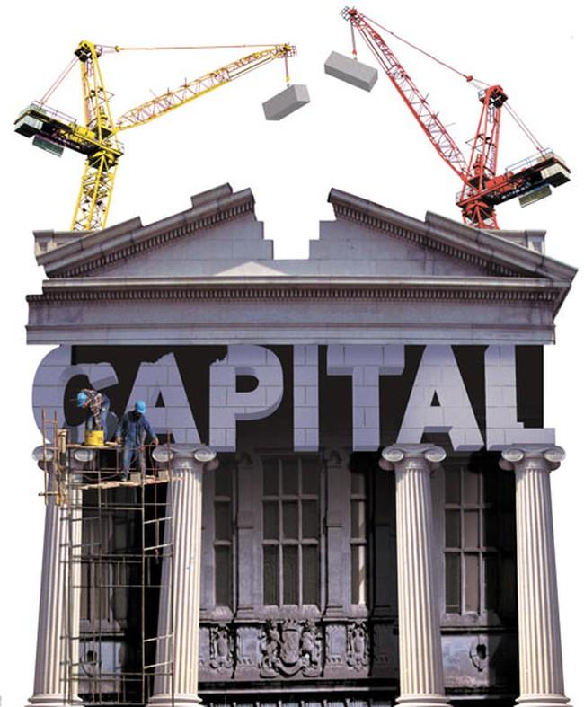 Basel III có hại cho các nền kinh tế mới nổi