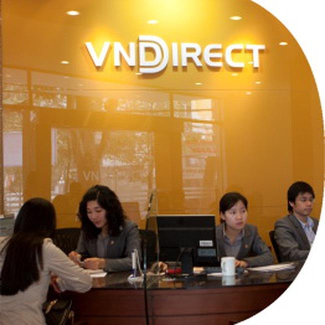 VND: LNST 9 tháng đạt 212,5 tỷ đồng, bằng 96,5% kế hoạch năm