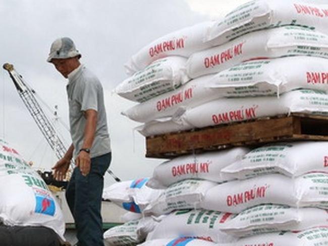 Việt Nam sẽ thừa đạm urê vào năm 2015