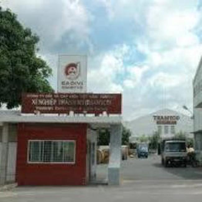 KCN Biên Hòa 1 sẽ thành khu đô thị, thương mại