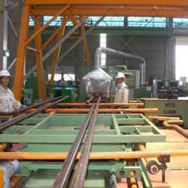 Đề xuất ưu đãi phát triển công nghiệp hỗ trợ 5 lĩnh vực