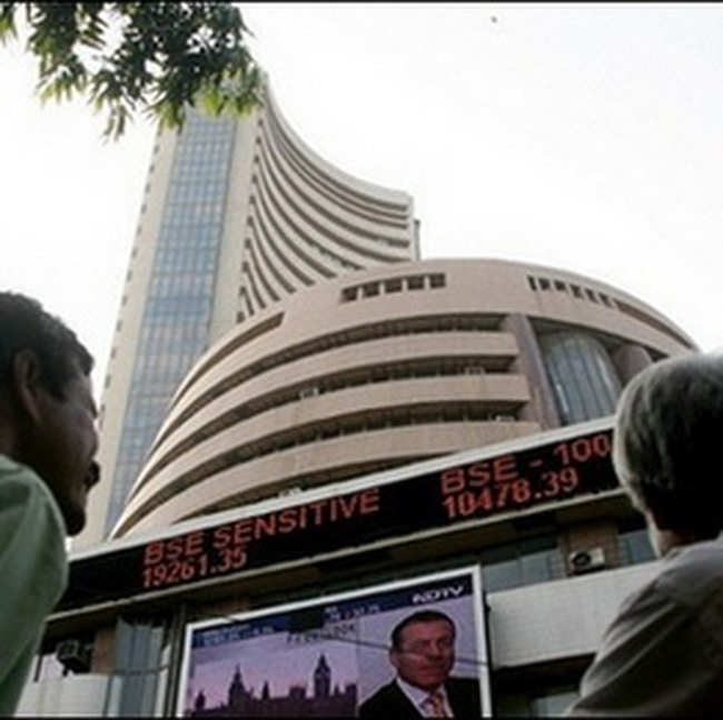 Rủi ro từ thị trường chứng khoán Ấn Độ