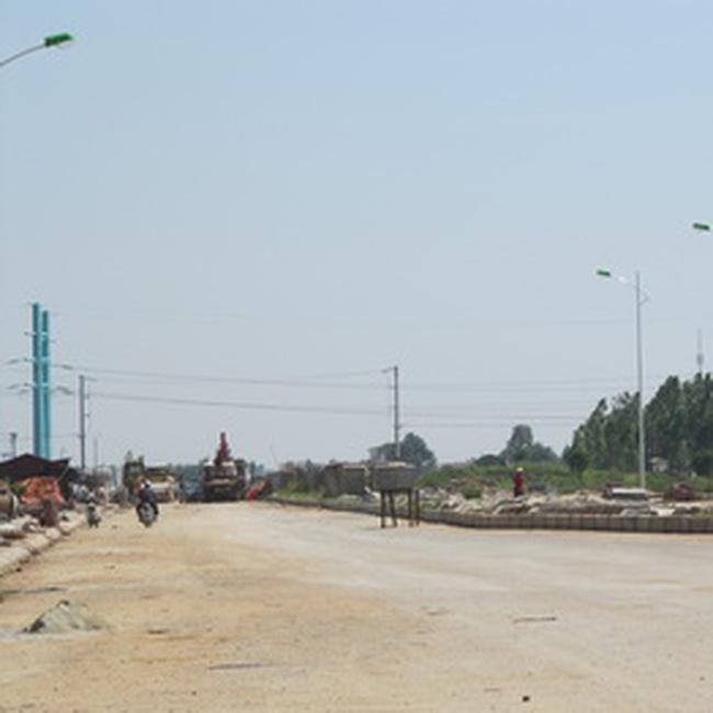 Hà Nội: Đẩy nhanh triển khai một số tuyến đường quan trọng