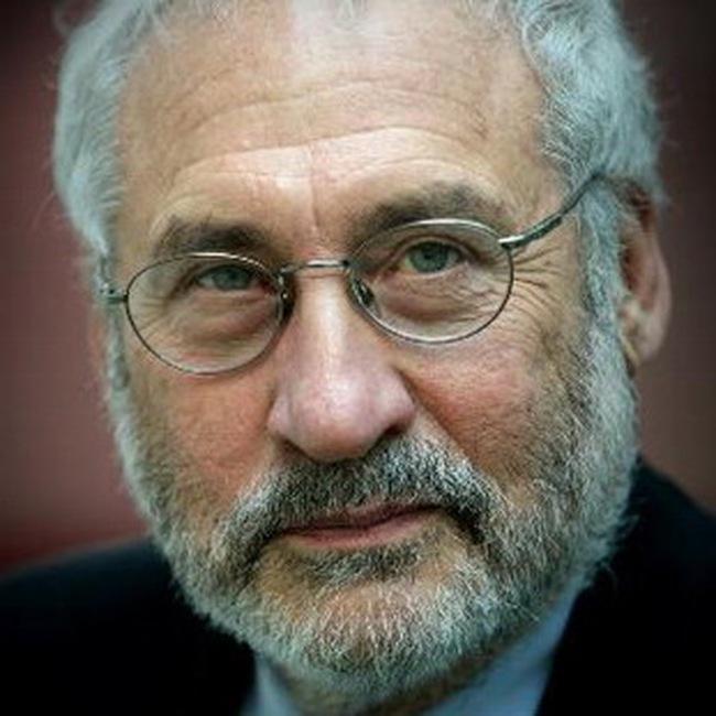 Joseph Stiglitz: Nước Mỹ cần kế hoạch kích thích tài khóa