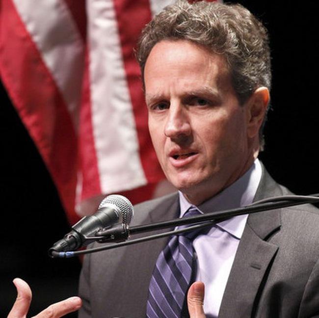 Bộ trưởng Tài chính Mỹ: Không nên dùng đồng nội tệ để giành lợi thế thương mại