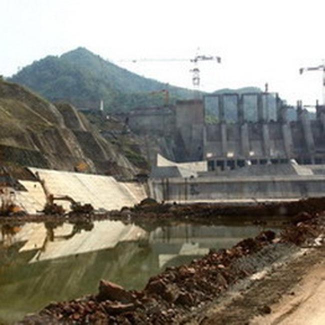 TMP: LNST quý III giảm 90,6% so với cùng kỳ do nước về hồ đạt mức thấp