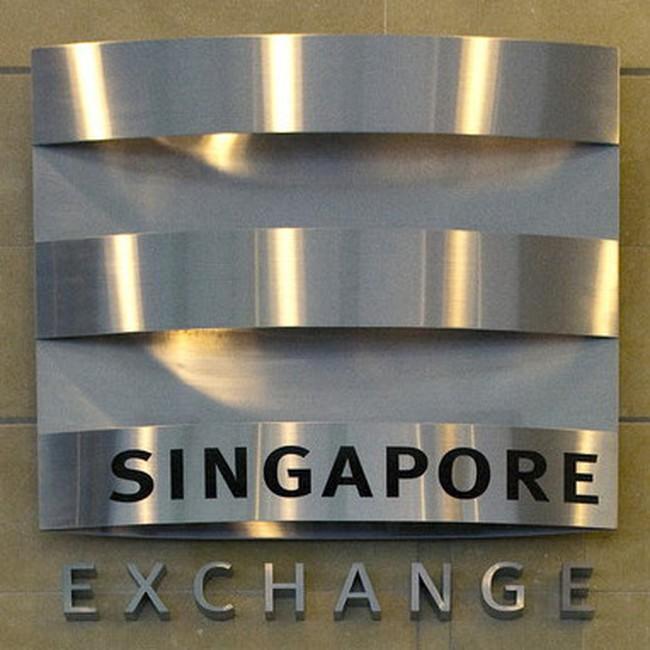 Công ty điều hành sàn chứng khoán Singapore và Úc tính sáp nhập