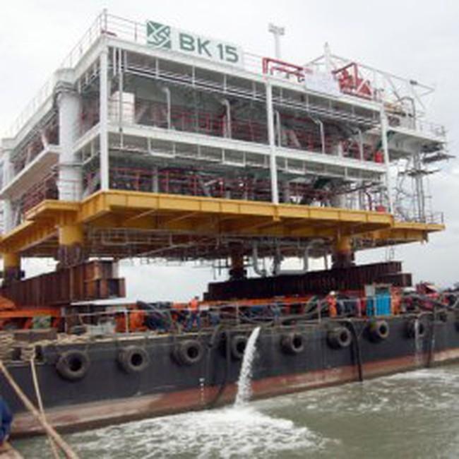 PXS: Khởi công nhà máy ống thép dầu khí đầu tiên của Việt Nam vốn 2.200 tỷ đồng