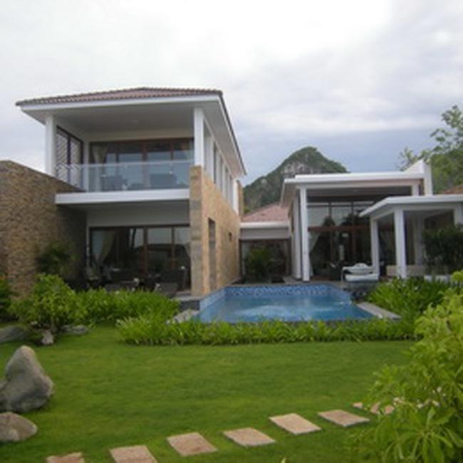 Khách mua Vinpearl Đà Nẵng Luxury Villas được hưởng 85% lợi nhuận từ việc cho thuê