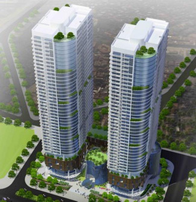 PVR: 24/10 khởi công xây dựng dự án Hanoi Time Towers tại KĐT Văn Phú