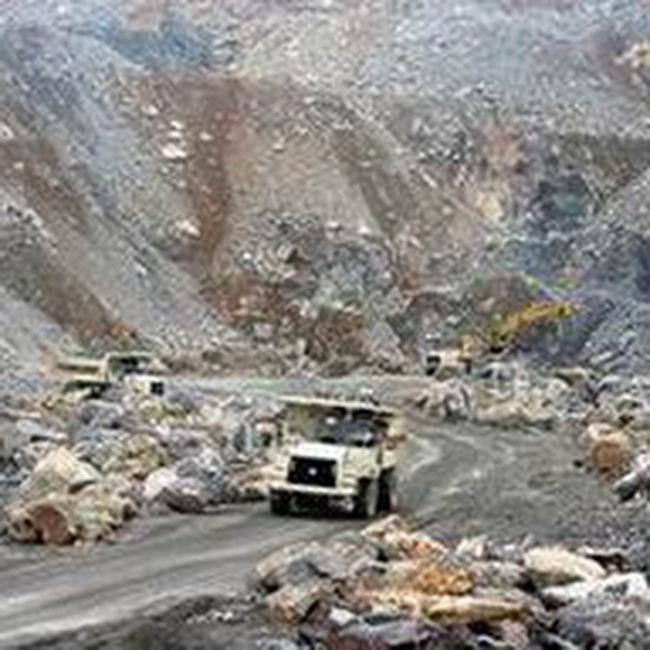 Bổ sung khu vực quặng mangan tỉnh Hà Giang vào quy hoạch