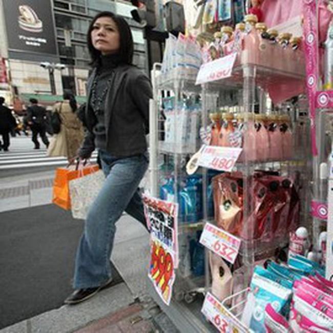 Kinh tế Nhật đang mất đi động lực tăng trưởng quan trọng