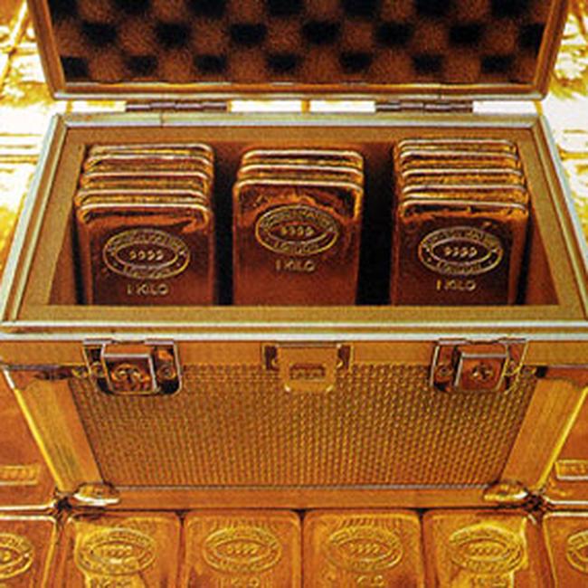 Giá vàng tăng 140 nghìn đồng/lượng, giao dịch quanh 32,9 triệu đồng/lượng