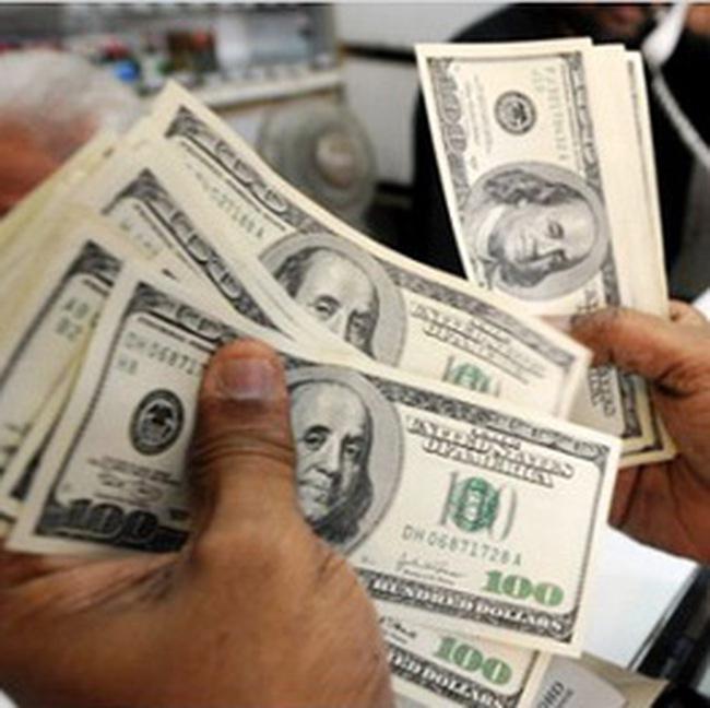 TP.HCM: Dư nợ ngoại tệ tháng 10 tăng gần 38% so với cùng kỳ 2009