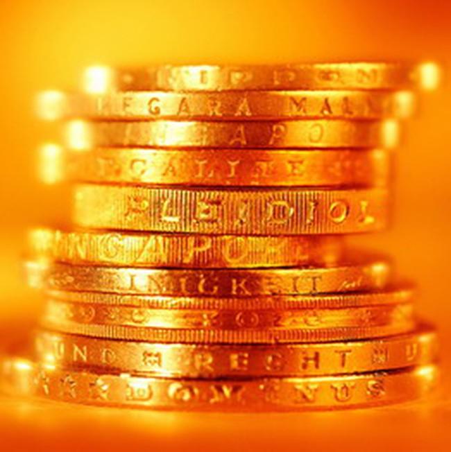 Khó kéo giá vàng trong nước sát với thế giới