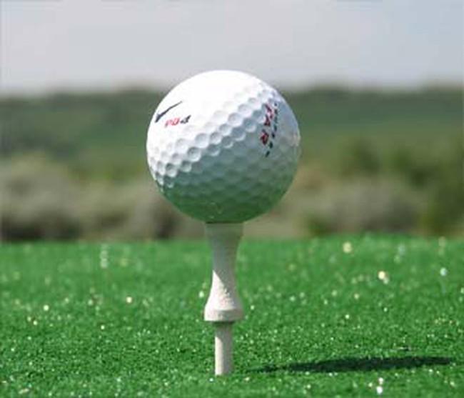 5.000 tỷ đồng xây tổ hợp sân golf, biệt thự tại Tp.HCM
