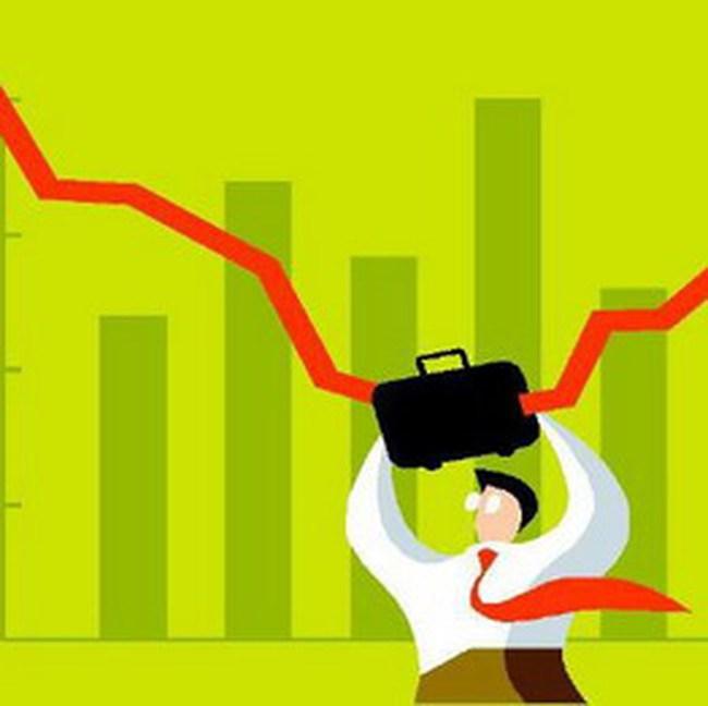 Đóng cửa: Vn-Index tăng 6,5 điểm lên trên 455 điểm