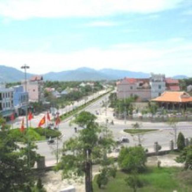 Thành lập thị xã Ninh Hòa tỉnh Khánh Hòa