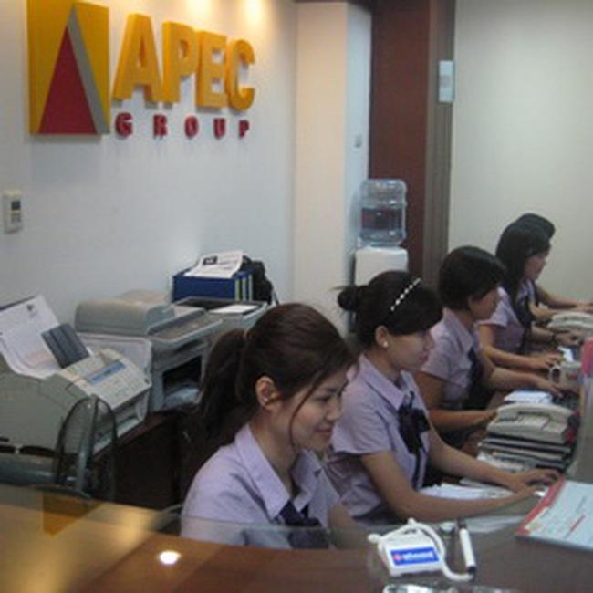 APS: Lợi nhuận lũy kế 9 tháng năm 2010 đạt 61 tỷ đồng