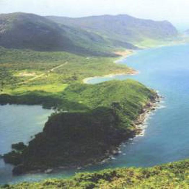 Kiến nghị tạm dừng cấp phép đầu tư vào Côn Đảo