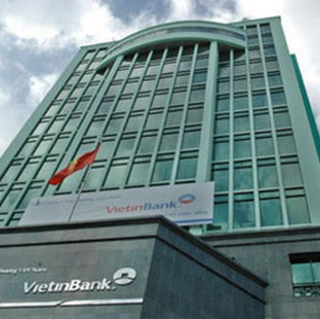 CTG: 9 tháng ngân hàng mẹ lãi trước thuế hơn 3.540 tỷ đồng