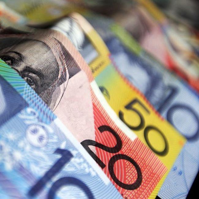 Năm 2020, giao dịch trên thị trường tiền tệ quốc tế đạt 10 nghìn tỷ USD