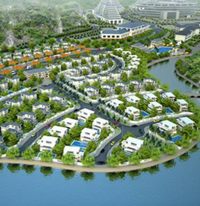 VRC: Được chấp thuận đầu tư dự án chung cư cao tầng tại quận 7