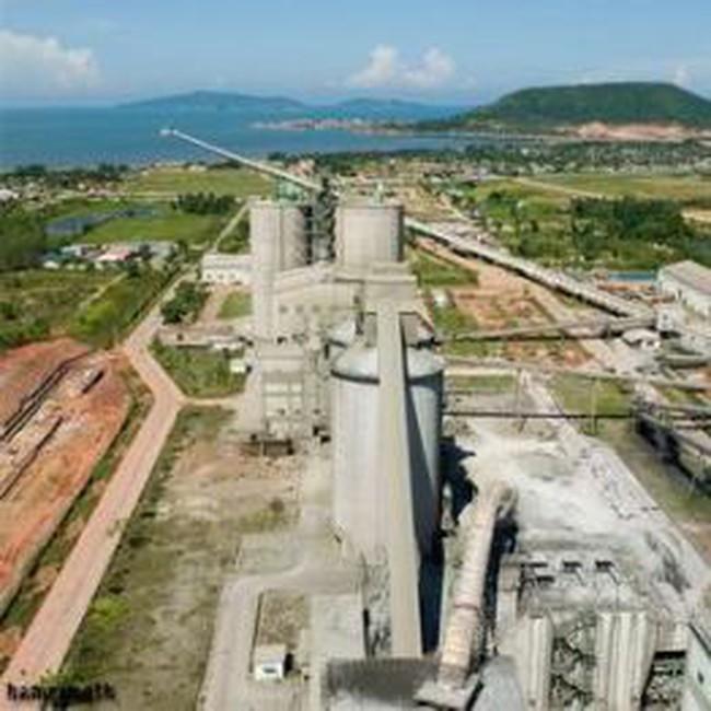 Pháp viện trợ dự án xử lý nước thải tại Khu kinh tế Nghi Sơn