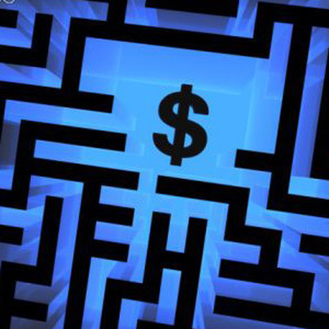 """Basel III """"đánh"""" nhầm đối tượng?"""
