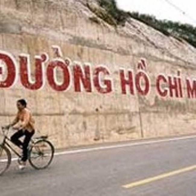 Đường Hồ Chí Minh thiếu hơn 80% vốn