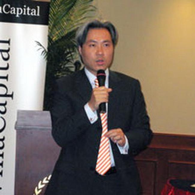 """Don Lam: """"Sẽ có rất nhiều khoản đầu tư lớn vào Việt Nam trong năm 2011"""""""